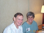 Keith Bruckner, Nancy Cladell