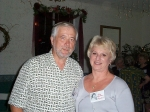 Ron Case, Sally Klippstein Eframson