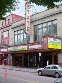 State Street Theater
