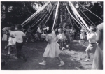 May Pole at East Hill School