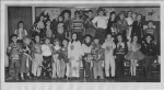 Belles Sherman, Grade 2, 1949, Ms. Knapp's Class. Courtesy of Dorothy Griffith.Front Row-left to right: Mark Hutche