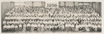 Thanks to Sylvia Bly for providing this and the next photo of the Boynton Junior High Class of 1956.